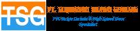 PT.Tanjungsari Selaras Gemilang Logo